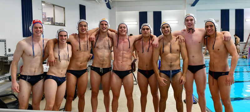 2020 USNA Water Polo - 09-26-2020