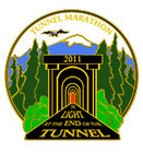 Light at the End of the Tunnel Marathon