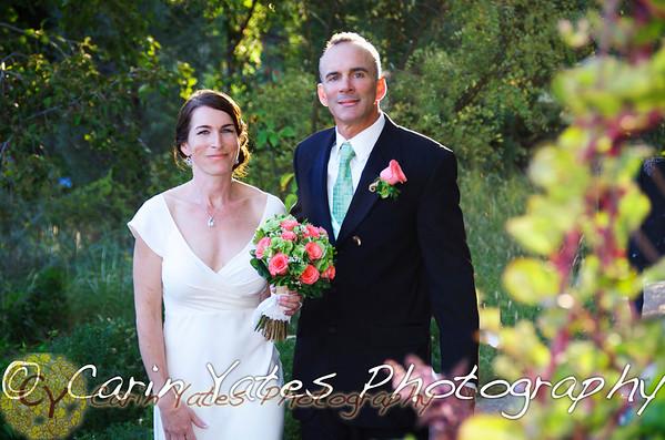 Erica & Scott's wedding
