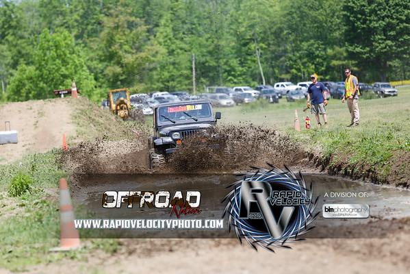 Deep Mud