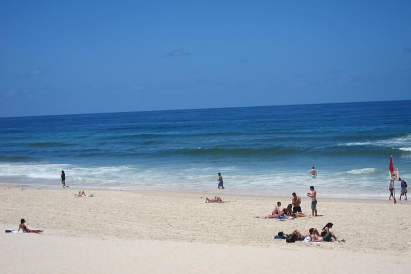 2016-11-20 - Surfers Paradise, Gold Coast