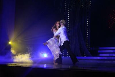 Lets Dance: 01-20-2011