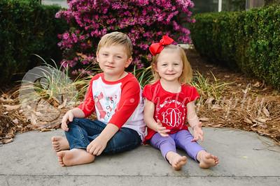 Zach & Lilah Feb19