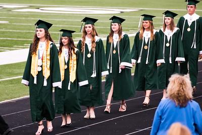 Graduation~Class of 2017