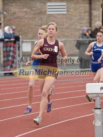 1000 Meter Run - 2012 Grand Rapids Open