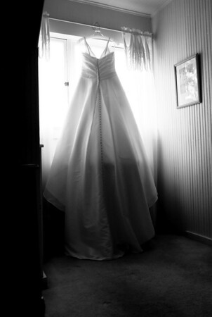 03 Gown, Rings, Flowers, Etc.