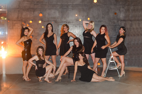 Alma Ladies Bachata Phoenix