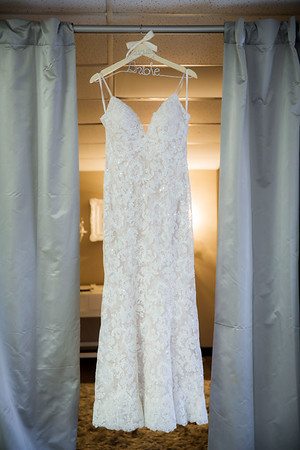 Hayley & Ryan Color Wedding Photos