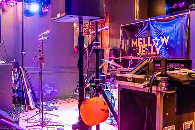 20191026 Mellow Jelly @ Wise Owl