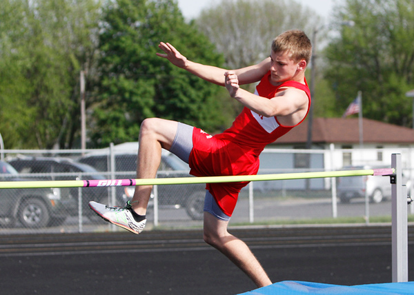 SNMS Track vs NW 2014