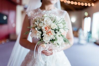 Wedding - Jin