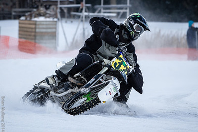 Ice Racing/Riding