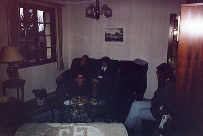 Europe Dec 1999