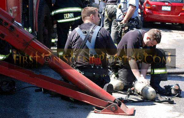 04/10/10 - Staten Island 3rd Alarm