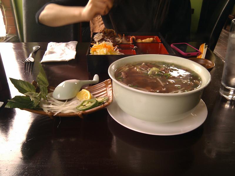 Pot de Pho - Pho Bo Tai