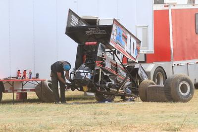 2020 Wakeeney Speedway