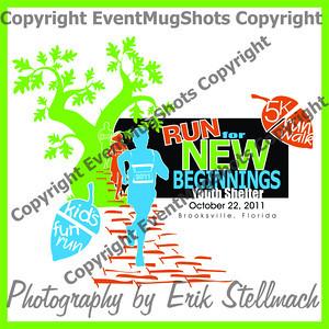 2011.10.22 Run for New Beginnings