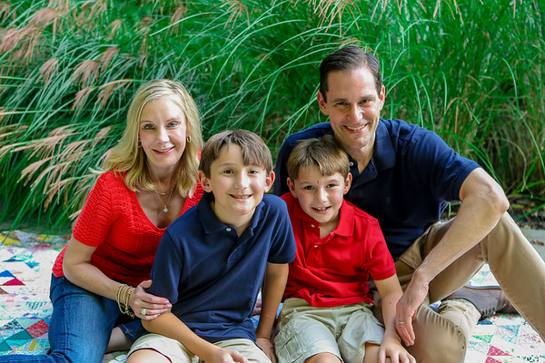 Striebel Family Photos!
