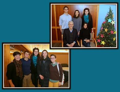 Breckbill Holiday Reunions @ MMC 12.20.2015