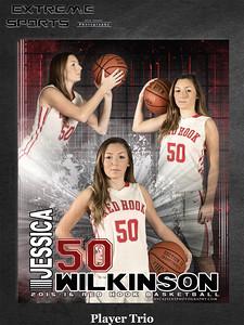 Red Hook Girls Basketball 2015-16