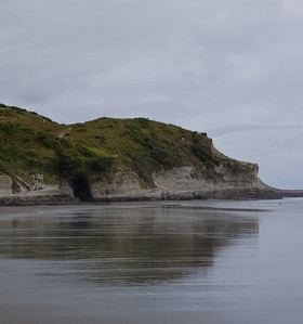 03/11/2010 - Muriwai Beach