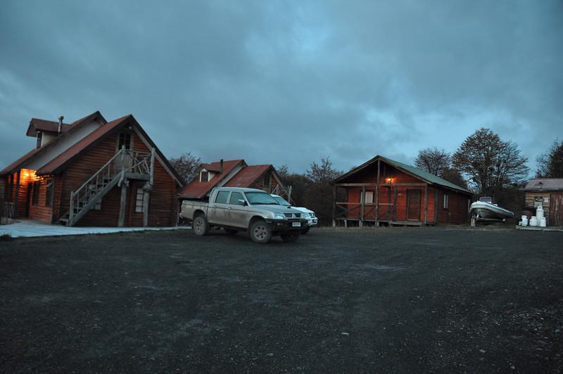 2012 Karukinka lodge two.jpg