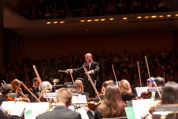 Akron Symphony 12-20-13