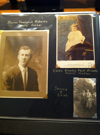 Ancestry Pictures & Documents