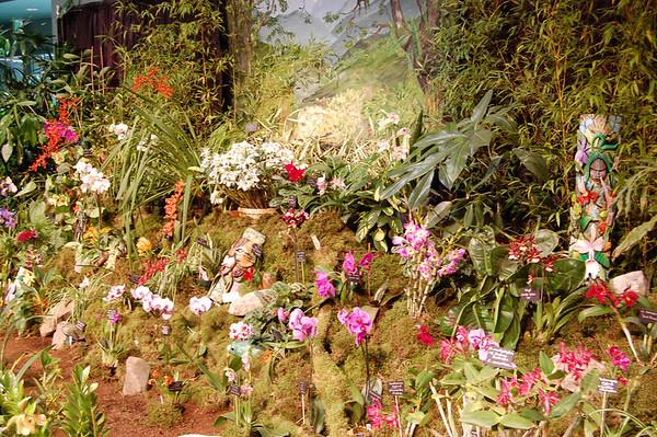 Seattle Flower Show