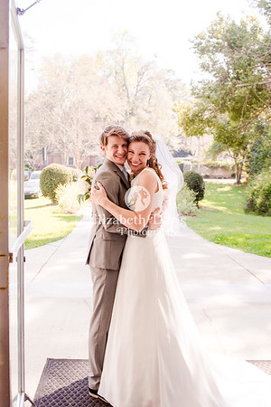 Tyler & Bethany's Wedding   March 3, 2018