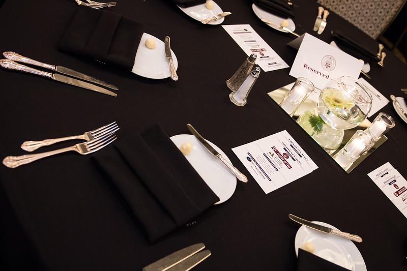 Capital City AMC President's Dinner