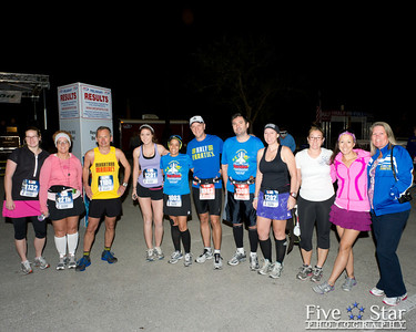 2012 Ocala Marathon