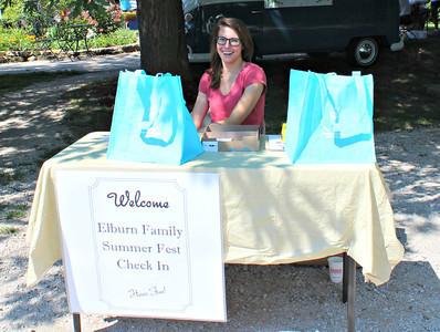 Elburn Family Summer Fest