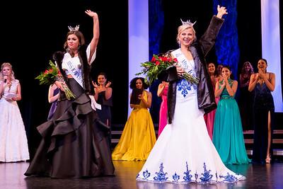 Miss Iowa 2017 Finals