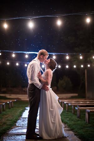 Ben and Sarah Wedding