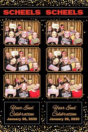 1-26-2020 Scheels Year End Celebration