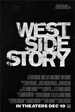 West Wide Story (2021)