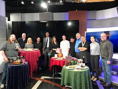 2019-02-28 ABC-TV 7 Westmont Restaurant Week