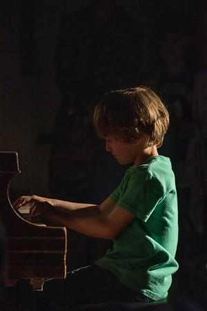 24-Piano - Piano Piece
