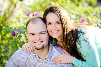 Erin & Ryan 11-10-2013