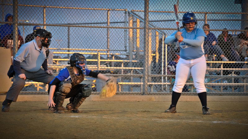 Lady Panther Softball vs  O D  Wyatt 03_03_12 (166 of 237)