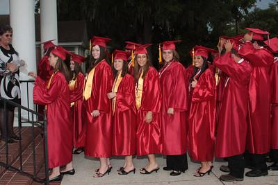 HCHS Baccalaureate 2009