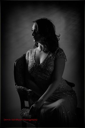 Kara Jo Byrd-noir project