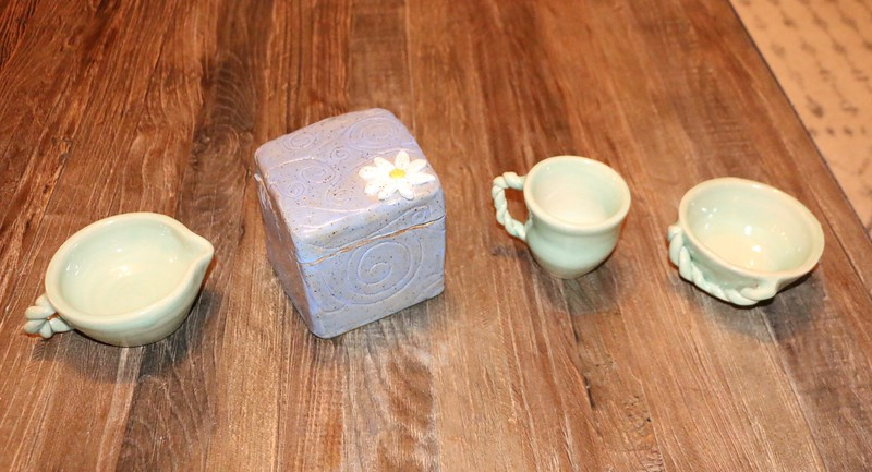 ClairePottery