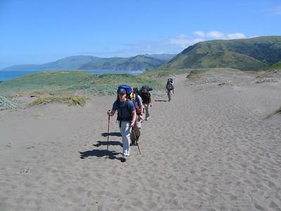 Lost Coast May 2005