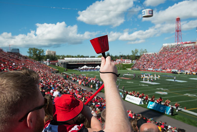Stamps Labour Day Classic 2019