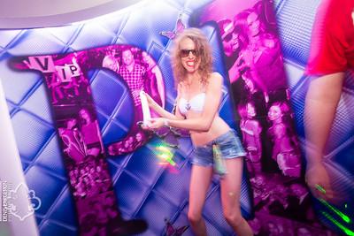 2014-05-11 Dallas - Purple Revival TeaDance @ Plush