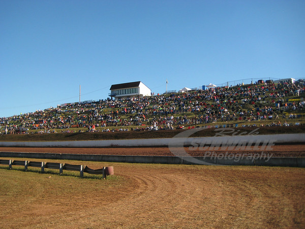 West Virginia Motor Speedway (WV) 9/5