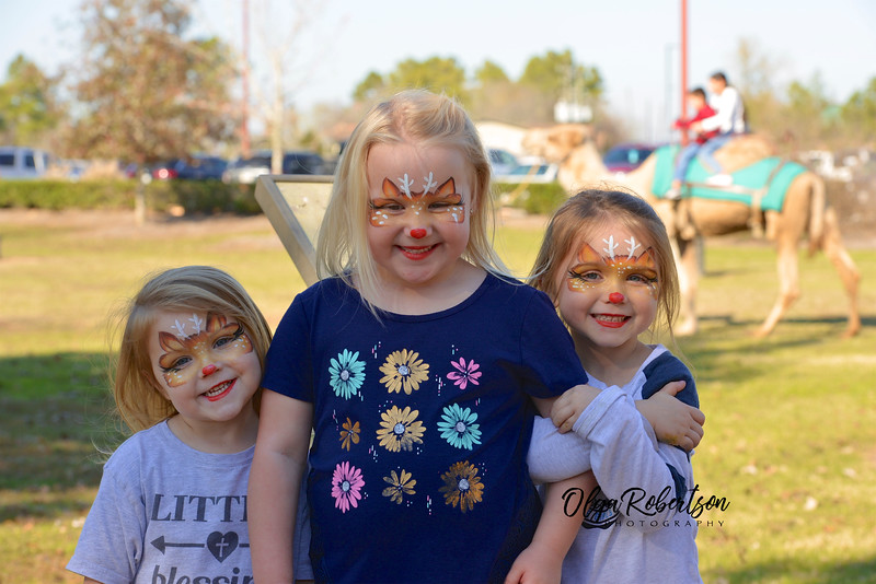 3rd Annual Family Fun Day | Commissioner Charlie Riley