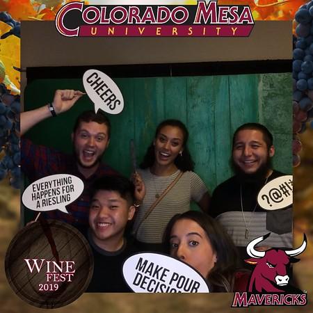 CMU WInefest 2019